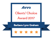 AVVO Clients Choice 2017