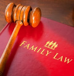 Family Law FAQs