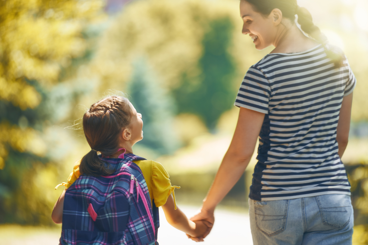 WHAT TYPES OF CUSTODY PLANS ARE AVAILABLE IN MISSOURI?