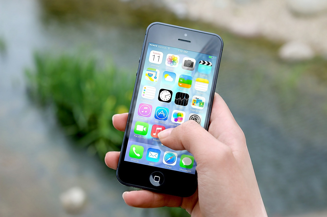 USEFUL APPS FOR HELP WITH CO-PARENTING