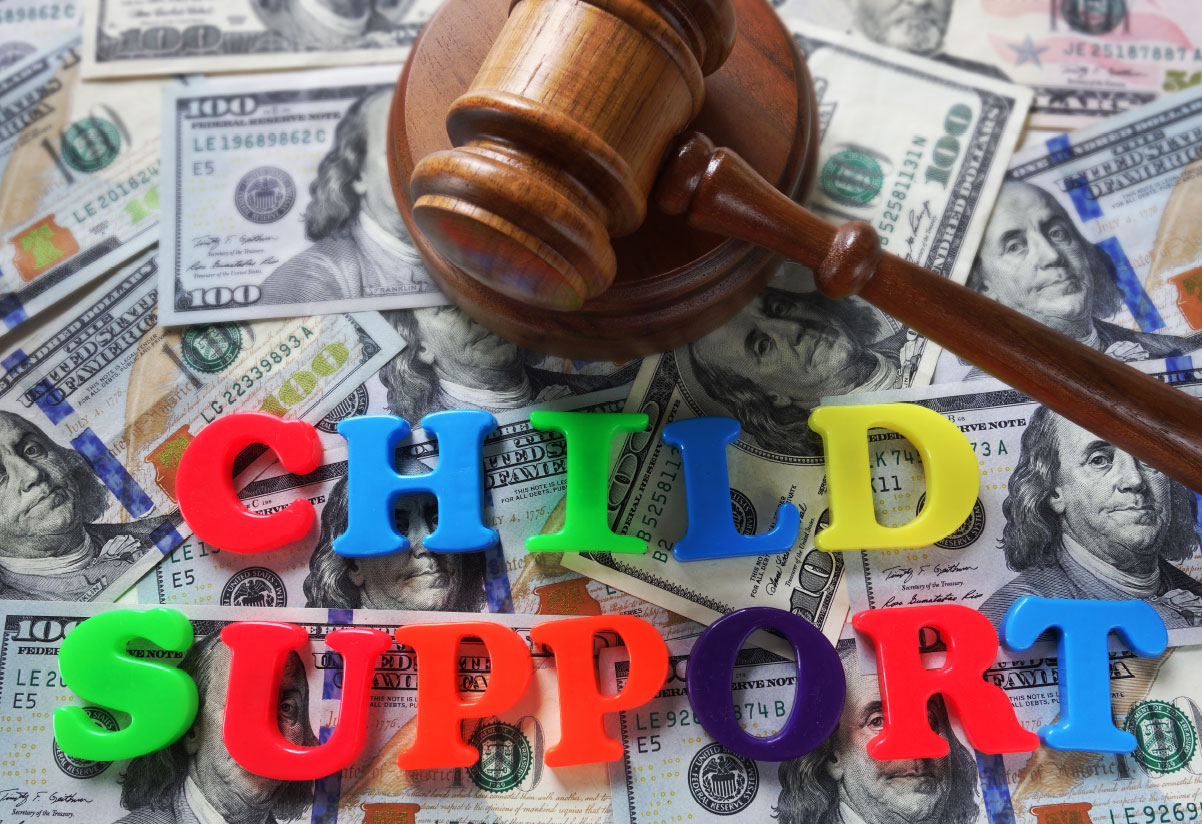 If My Ex Remarries Does That Affect Child Support or Maintenance?
